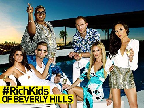 Rich Kids Of Beverly Hills (TV Series 2014– )
