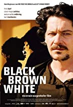 Primary image for Black Brown White
