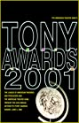 The 55th Annual Tony Awards (2001) Poster