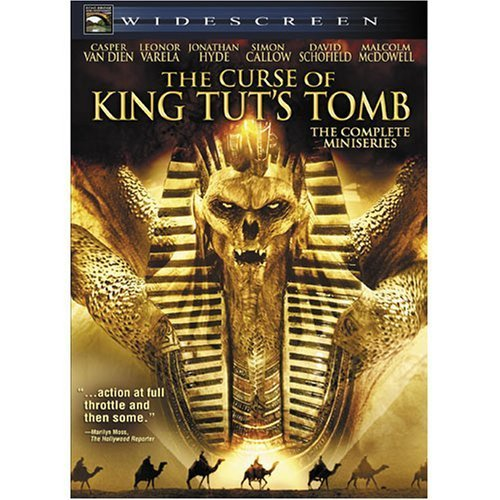 The Curse Of King Tuts Tomb Torrent: The Curse Of King Tut's Tomb (TV Movie 2006)
