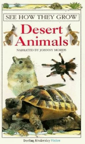 See How They Grow: Desert Animals (Video 1995) - IMDb