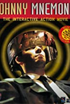 Primary image for Johnny Mnemonic: The Interactive Action Movie