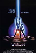Tron - Uma Odisséia Eletrônica (1982)