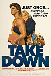 Take Down (1979) Poster - Movie Forum, Cast, Reviews