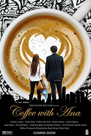 Permalink to Movie Coffee with Ana (2017)