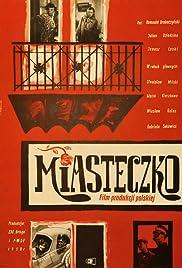 Miasteczko Poster