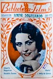 El amor solfeando Poster