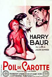 The Red Head(1932) Poster - Movie Forum, Cast, Reviews