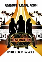 Destination X: California