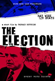 The Election Poster