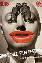 Making of the 15th Raindance Film Festival (2007) Poster