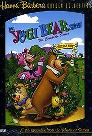 The Yogi Bear Show Poster