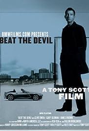 Beat the Devil Poster