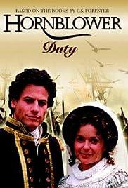 Hornblower: Duty Poster