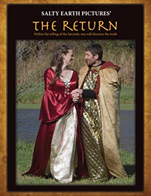 The Return (2015)