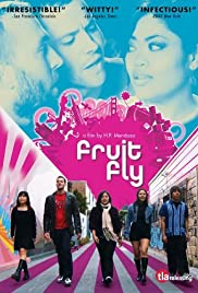 Fruit Fly Poster