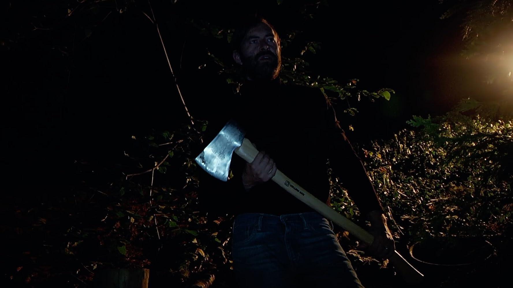 Mark Duplass in Creep 2 (2017)