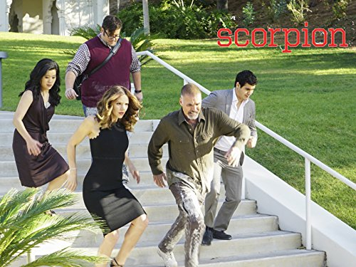 Scorpion: Sun of a Gun | Season 2 | Episode 14