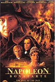 Napoléon Poster - TV Show Forum, Cast, Reviews