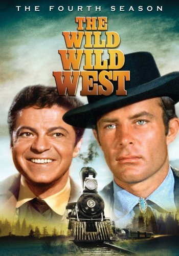 Pictures & Photos from The Wild Wild West (TV Series 1965 ...