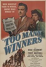 Too Many Winners