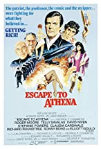 Primary image for Escape to Athena