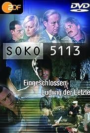 SOKO München Poster