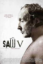 Saw V เกม ตัด-ต่อ-ตาย 5