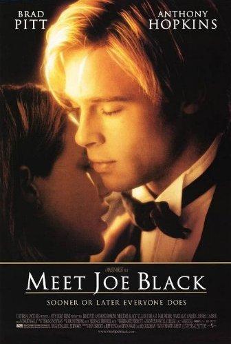 meet joe black imdb cast and crew