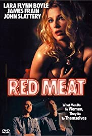 Red Meat(1997) Poster - Movie Forum, Cast, Reviews