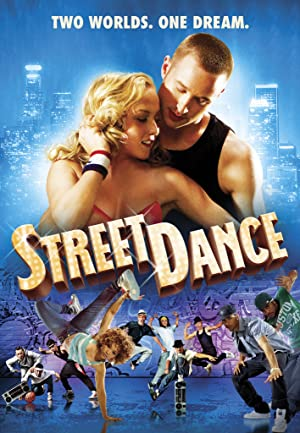 StreetDance 3D (2010) Movie Poster
