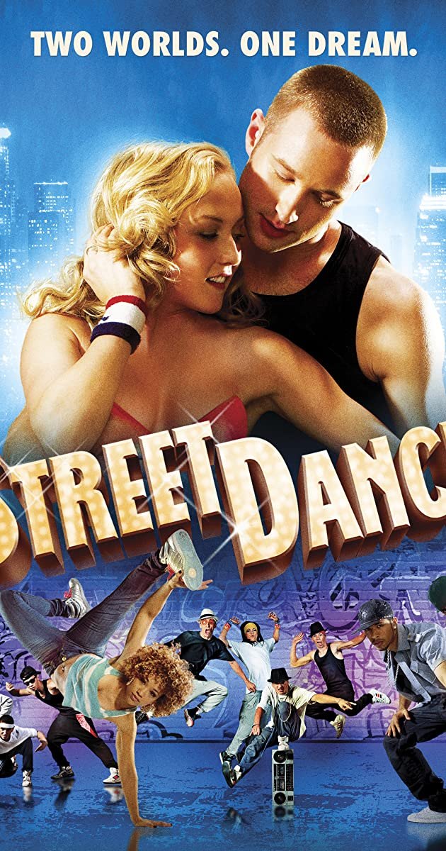 streetdance 1 stream