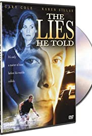 Lies He Told Poster