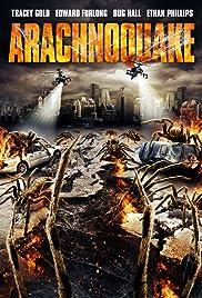 Arachnoquake Poster