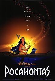 Pocahontas(1995) Poster - Movie Forum, Cast, Reviews