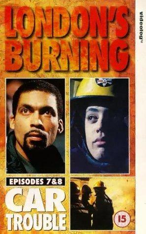 Burning Series Filme