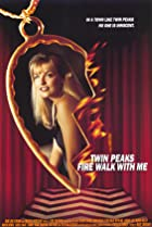 Twin Peaks: Fire Walk with Me (1992) Poster