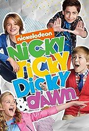 Nicky Rickey Dickey and Dawn