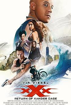 Vin Diesel, Donnie Yen, Deepika Padukone, Nina Dobrev, and Ruby Rose in xXx: Return of Xander Cage (2017)