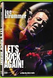 Let's Rock Again!(2004) Poster - Movie Forum, Cast, Reviews