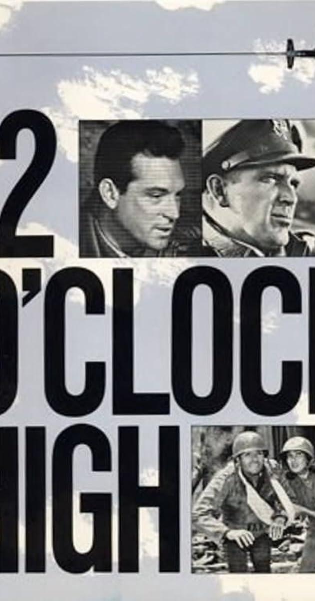 12 oclock high tv series 1964�1967 imdb