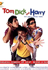 Tom Dick And Harry Movie 12