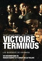 Victoire Terminus, Kinshasa