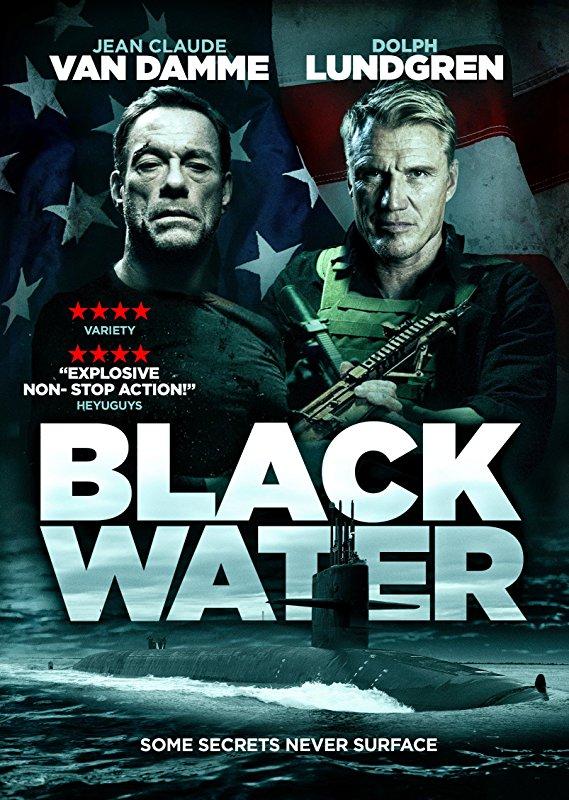 Black Water 2018 HDRip XviD AC3 - theAmresh