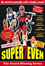 The Adventures of Superseven