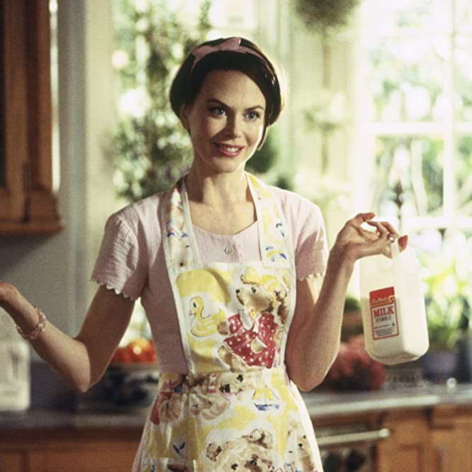 Nicole Kidman in The Stepford Wives (2004)