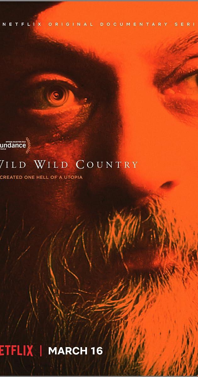 Wild Wild Country Stream