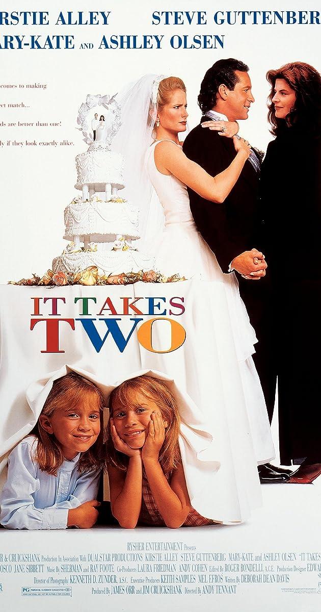 It Takes Two (1995) - Soundtracks - IMDb