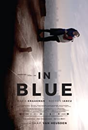 In Blue Poster