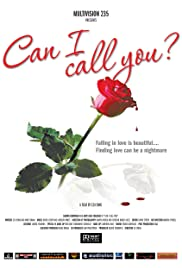 Can I Call You Poster